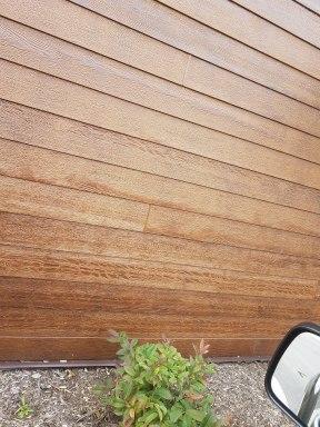 Hardy Plank Siding at Culvers